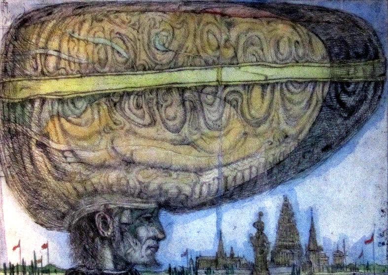 Der große Hut