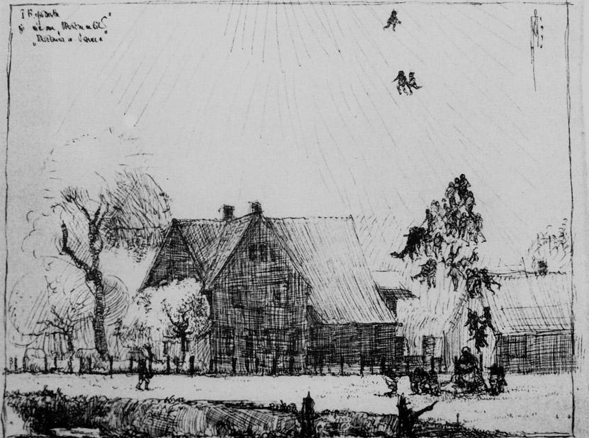 Das Elternhaus