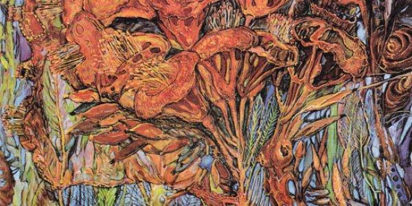 Kleiner Blumenbaum