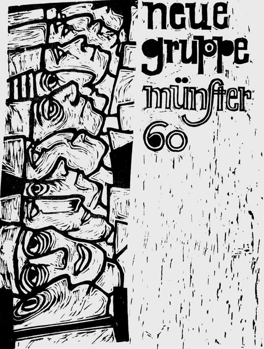 Neue Gruppe Münster 60