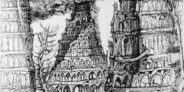 Drei Türme (Babel)