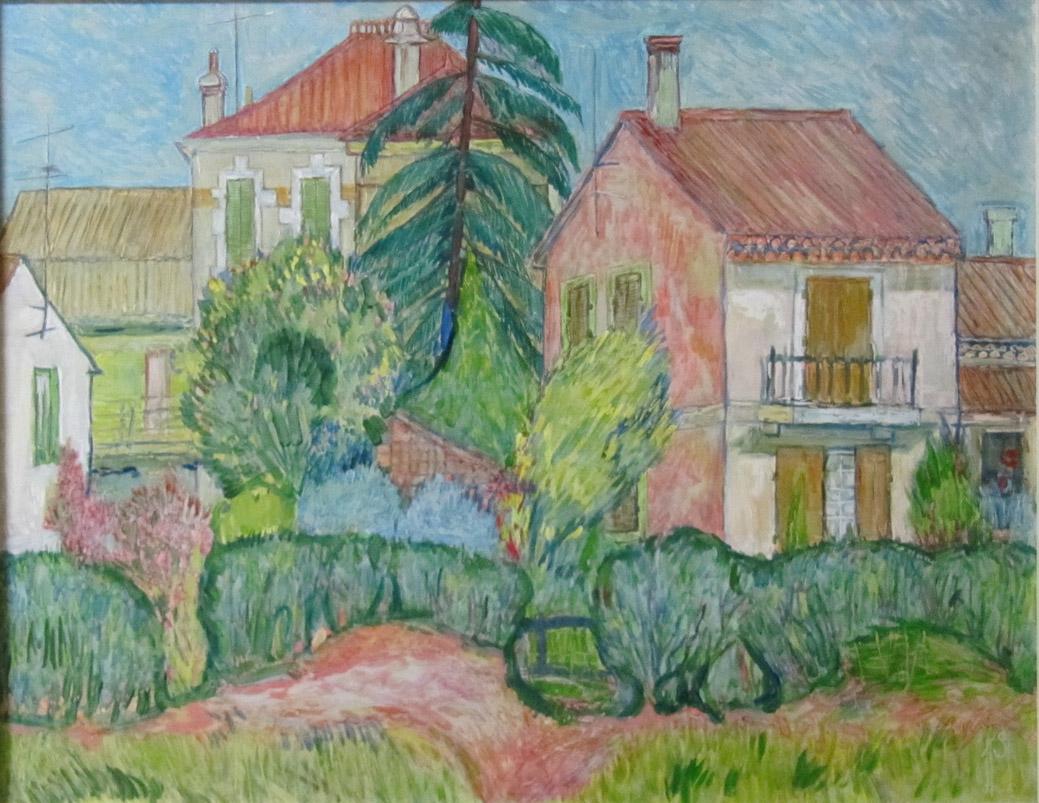 St. Rémy