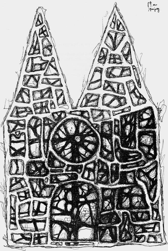Labyrinthkirche
