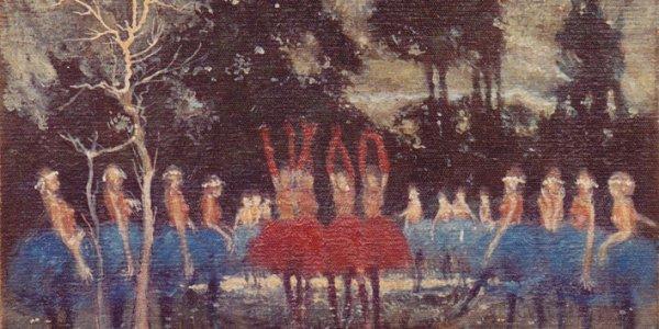 o.T. (Ballett)