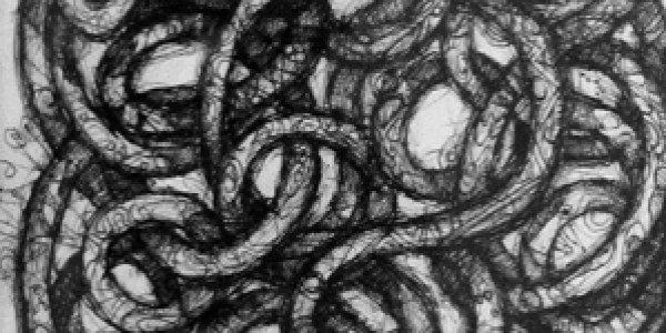 o.T. (Labyrinth)