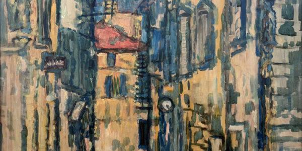 Gasse in Arles