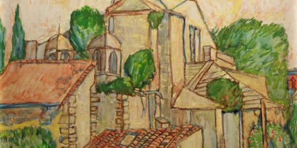 Kirche in Arles
