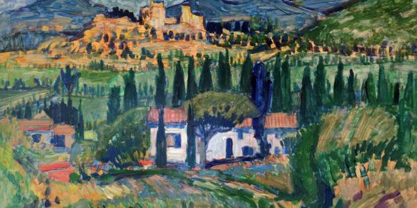 Bei Arles